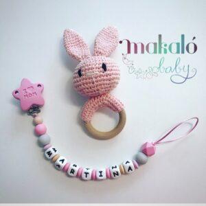 Makalo Baby